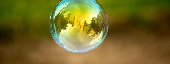Emergentes, la gran burbuja