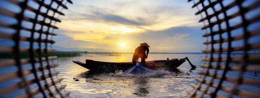 Negocios en Camboya