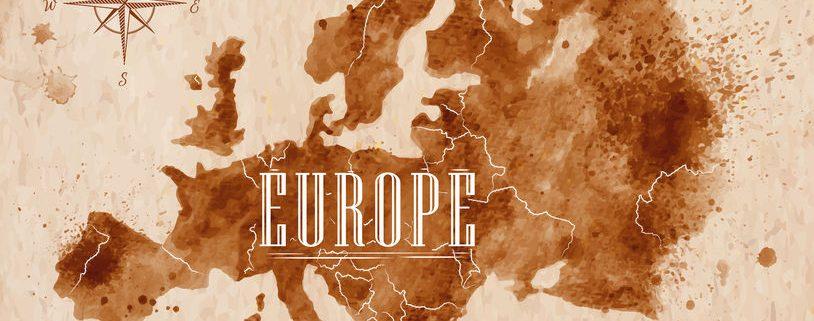 Panorama económico Europeo
