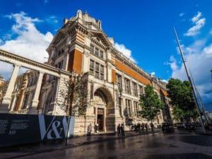 museo victoria y albert