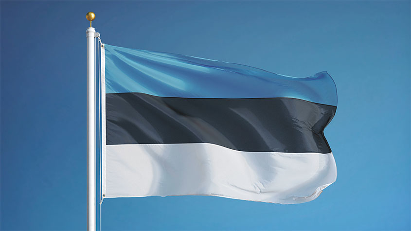 Digitalización Estonia