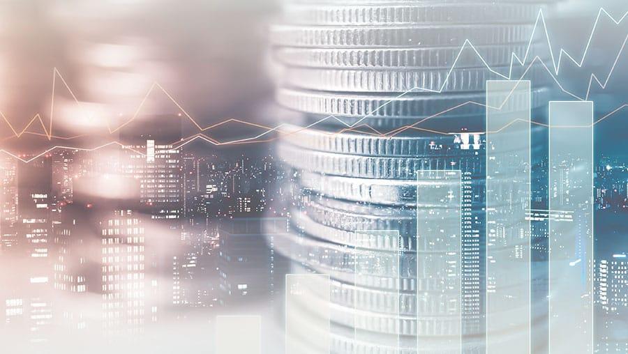 El PIB mundial crecerá un +2,7% en 2019 y 2020