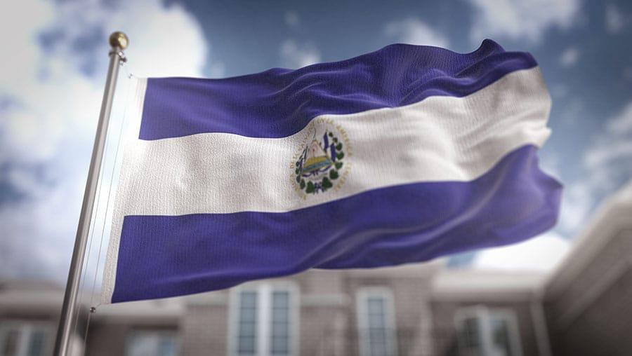 SOLUNION ofrece sus productos y servicios en El Salvador