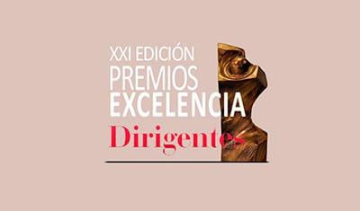 Premio Excelencia Dirigentes