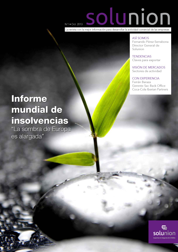 Revista Solunion nº 1