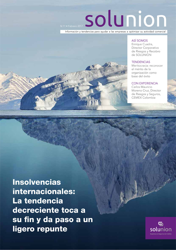 Revista Solunion nº 11