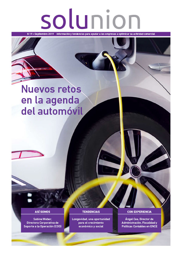Revista Solunion nº 19