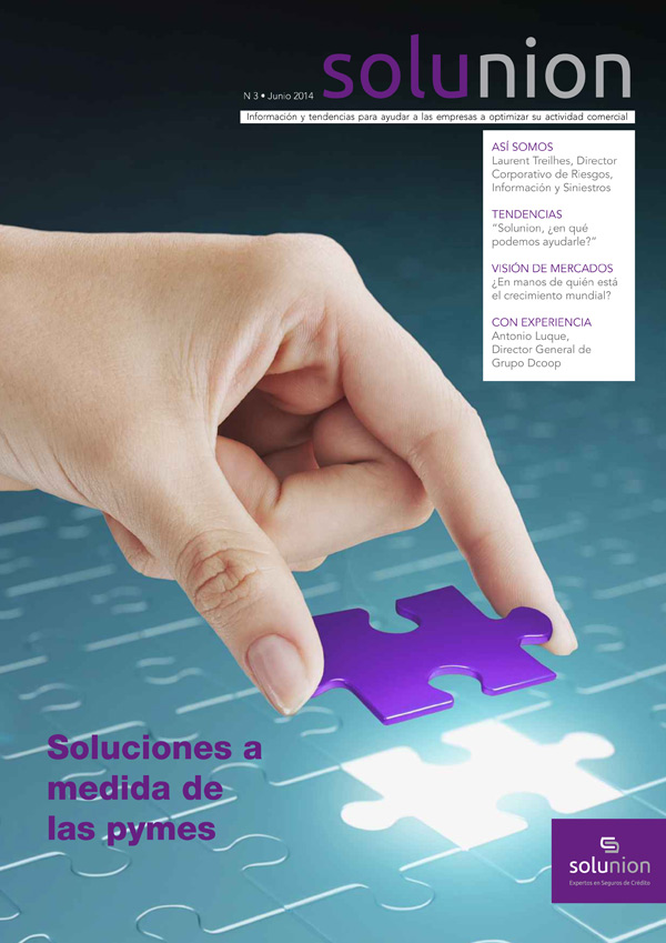 Revista Solunion nº 3