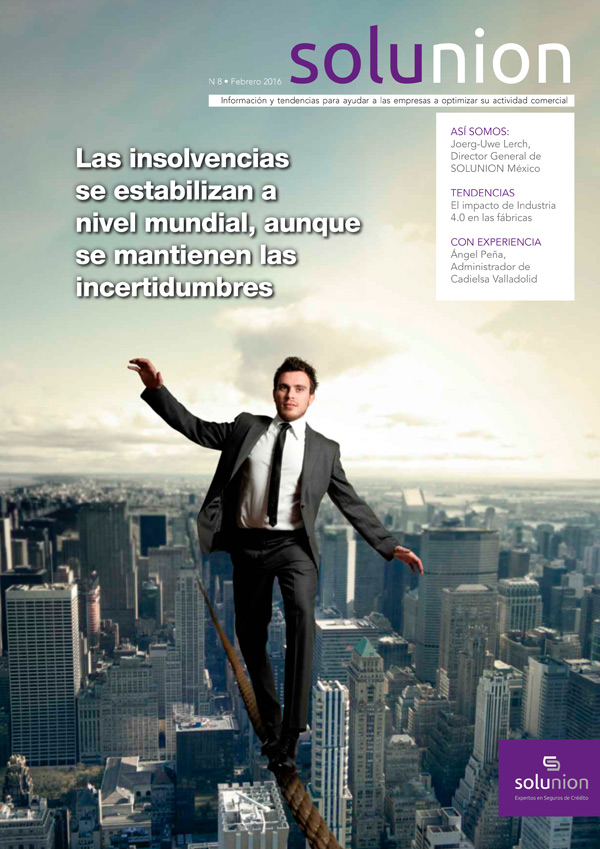 Revista Solunion nº 8