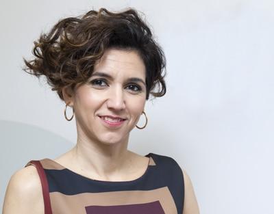 Ruth Pérez Acosta