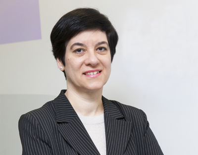 Theresa Skarlatou