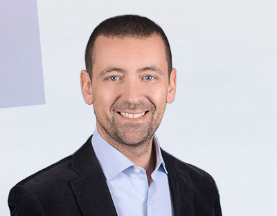 Ernesto Rodríguez Gaztelumendi