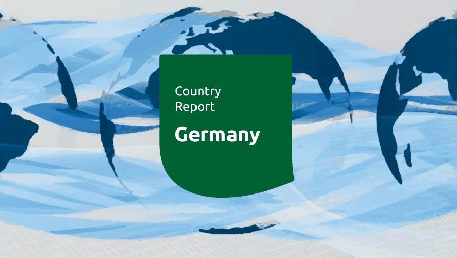 Informe económico Alemania