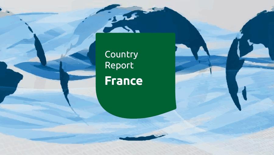 Informe económico Francia