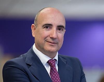 Juan José Montes, Director Corporativo de Caución de Solunion