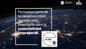 Solunion apoya los ODS