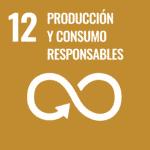 ODS 12: producción y consumo responsables